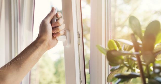 Ev nasıl havalandırılır? Evi havalandırma yöntemleri nelerdir?