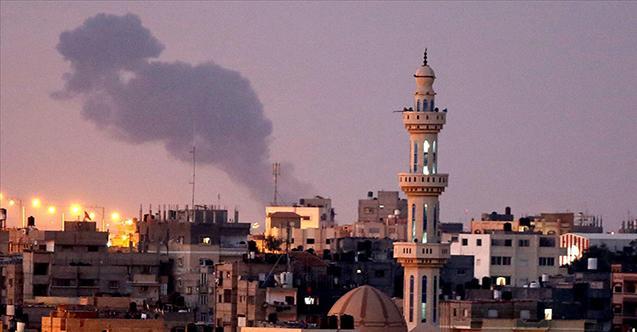İsrail güçlerinin saldırısında Batı Şeria'da 1 Filistinli şehit oldu