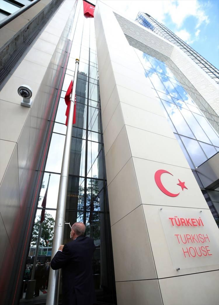 Türkevi açılış 3